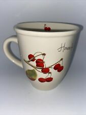 Cj Wildlife House Finch Cream Colored Ceramic Coffee Tea Mug