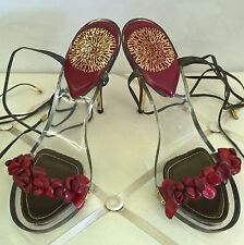 VALENTINO Sandali Donna N. 39 originali scarpa decoltè