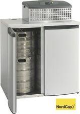 NordCap Fasskühler für 2 x 50 Liter KEG Fässer ohne Aggregat Gastlando