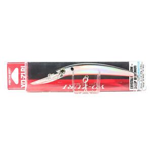 Yo Zuri Crystal Minnow DD 90 mm Floating Lure R538-GT (3952)