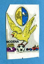 CALCIATORI 1975-76 Panini - Figurina-Sticker n. 451 - MODENA SCUDETTO -Rec