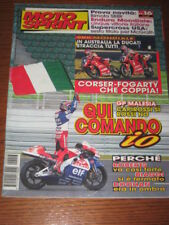 MOTOSPRINT 1999/16 KENNY ROBERTS CORSER FOGARTY DUCATI
