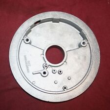 Maytag Gas Engine Model 72 Eisemann Twin Hit Miss Ignition Magneto Backing Plate