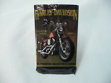 Harley Davidson Trading Cards Series 1....two complete sets (20 cards)