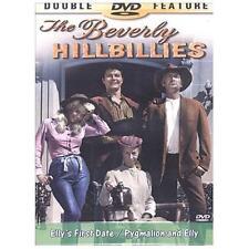 Beverly Hillbillies: Pygmallion Bailey, Raymond, Ebsen, Buddy, Baer, Max Jr. DV