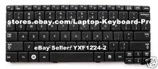SAMSUNG N145 N148 N150 NB20 NB30 Keyboard - Black - US English