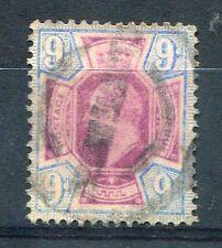 GRANDE BRETAGNE 1902-10, timbre 115, EDOUARD VII, oblitéré