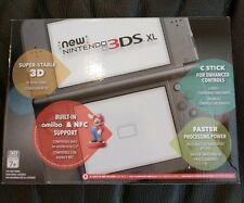 New Nintendo 3DS XL Black Brand new in box
