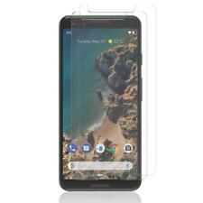 Google Pixel 3 Screen Protector 2 PACK Premium Ultra Clear Tempered Glass HD 9H