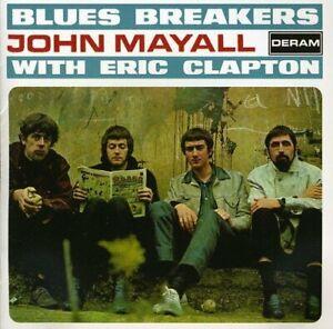John Mayall - Blues Breakers [CD]