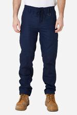 Elwood Men's Elastic Pant (navy Size 32)