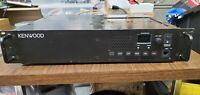 Kenwood TKR-850 Repeater UHF FM Radio Repeater