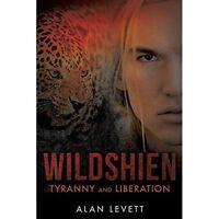 Wildshien Levett, Alan  paperback book  ex condition  b10