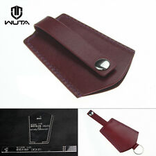 WUTA Leather Acrylic Template Key Chain Case Leather Pattern 896 DIY Craftool