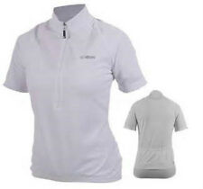CYCLING BIKE JERSEY TOP SHORT SLEEVE LADIES NETTI DIVA BREEZE NEW WITH TAGS