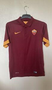 Roma Home Shirt 2014/15