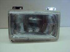 Phare Optique Citroen C25 de 1981 à 1994 H4 Metal LA PAIRE NEUF