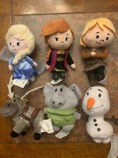 Disney Frozen II Mini Collectible Plush Blind Ball *Choose Your Own*