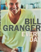 Every Day Bill Granger Hardcover 2006 Illustrated Dust Jacket First Edition Rare