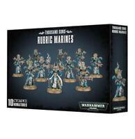 Rubric Marines - Thousand Sons (Warhammer 40k)