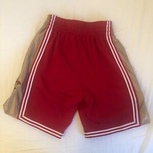 mitchell and ness 2003-2004 authentic cleveland cavaliers basketball shorts