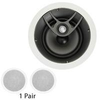 Polk Audio SC60 In-Ceiling Speakers. 1 Pair (2 Speakers). BLOWOUT!!