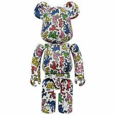 Medicom Be@rbrick 2019 Keith Haring 200 Chogokin Bearbrick 1pc