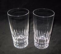 Baccarat Hi ball Tumblers Set of 2 'Amboise' More available