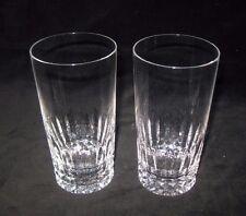 "Baccarat Bicchieri Highball Set di 2 ""Amboise"" più disponibili"