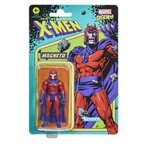 """Kenner Marvel Legends The Uncanny X-Men Retro 3.75"""" Figures - Magneto"""