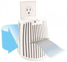 Hamilton Beach Permanent Air Purifier Filter Plug Mount White