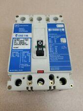 Cuttler-Hammer EHD3080 Circuit Breaker 80 Amps 3 Poles 480 VAC