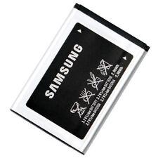 Bateria ORIGINAL Samsung AB463446BU D520 E900 E870 C140 X680 e250 800mha