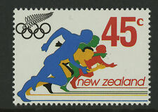 New Zealand   1992   Scott # 1093   Mint Never Hinged Set