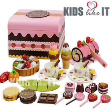 Unbranded Teatime Pretend Play Kitchens