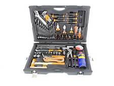 Valigetta con 55 utensili per nautica Beta 2051N