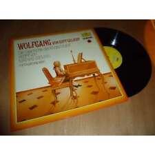 MATHIAS WIEMAN - wolfgang von gott geliebt - die geschichte DGG 2546 014 Lp 1977