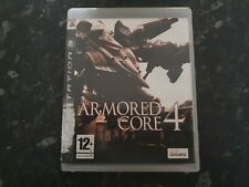 Armored Core 4 for Sony PS3