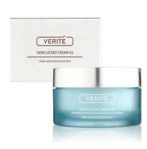 VERITE Skin Lucent Cream EX 50 ml Clean and Translucent Skin Amore Percific