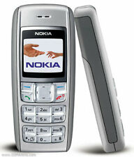 Nokia 1600 - Silber (T-Mobile) Handy ohne Simlock