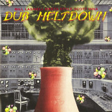 CD |  Bill Laswell Meets Style Scott ‎– Dub Meltdown | 1997 | TOP Zustand !