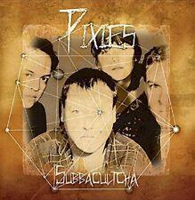 PIXIES Subbacultcha - LP / Vinyl - 180 g (Historic Radio Recording)