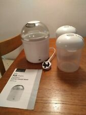 Lakeland Electric 1L Yogurt Maker Product number: 3440 With Extra Tub