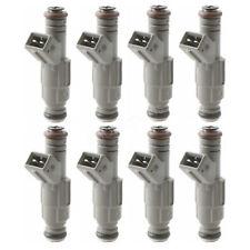 8pcs/kit 24Lb Fuel Injectors for Dodge Dakota Ram Van 5.2 5.9 Jeep Cherokee