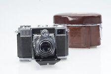 Zeiss Ikon Contessa-35 533/24 w/45mm f2.8 Tessar Lens (1953-1955)           #908