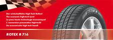 Reifen Sommerreifen Rotex R716 155/70 R 13 75T