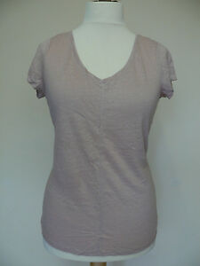 Boden Mariella Linen Tee in 2 Different Colours. RRP £35.00! Lovely!!