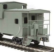 Walthers HO Scale Caboose Detail Kit - Bay Window/Extended Wide Vision Cabooses