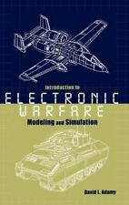 Radar Library: Introduction to Electronic Warfare Modeling and Simulation by...