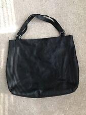 Elie Tahari Extra Large Leather Shoulder  Tote /Bag